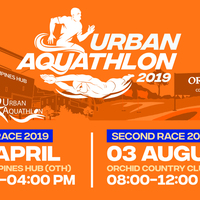 Urban Aquathlon 2019