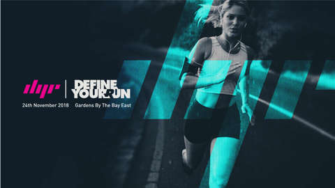 Define Your Run 2018