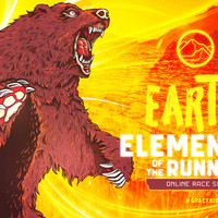 Earth - Elements of The Runners Online Race Series 2019
