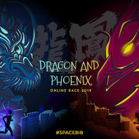 Dragon and Phoenix Online Race 2019