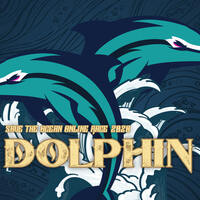 Save the Ocean Online Race: Dolphin 2020