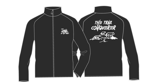Finisher Jacket (Only applicable for 4 races finisher)