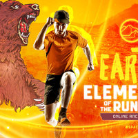 Earth - Elements of The Runners Online Race Series