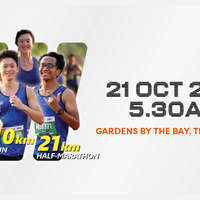 HomeTeamNS REAL® Run  2018