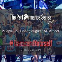 The Performance Series Singapore 2018 - Race 4