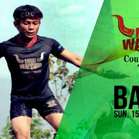 Mud Warrior Bali 2018