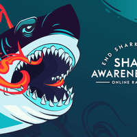 Shark Awareness Day Online Race 2019