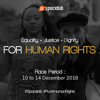 Run For Human Rights 2018