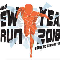 Mileage New Year Run 2018