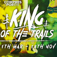 King of the Trails 2018 Leg 4: Trail Blazer