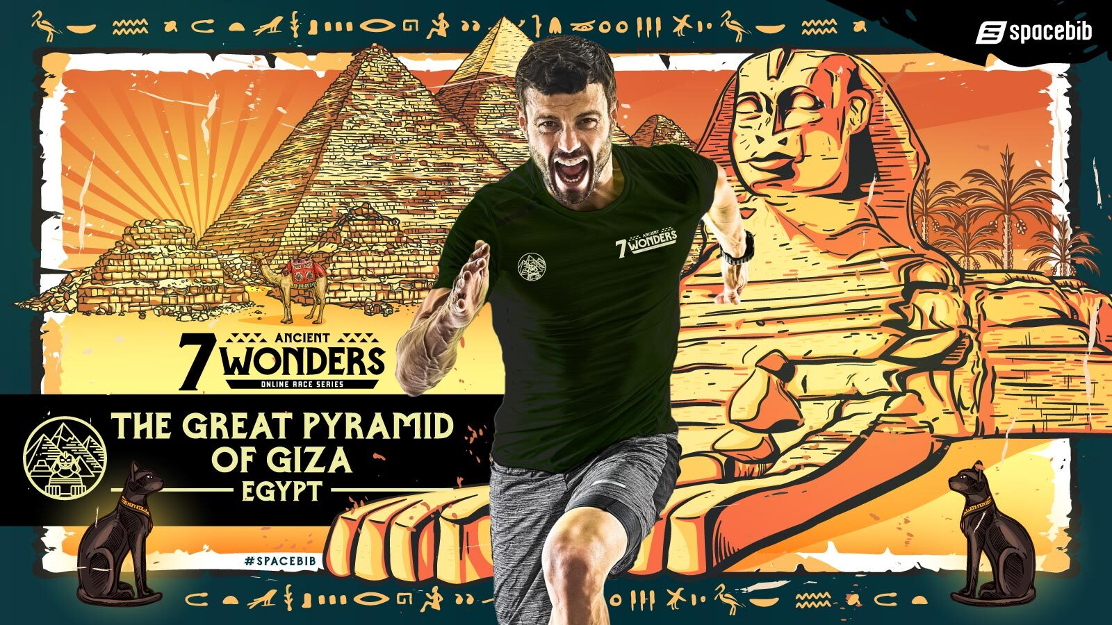 Spiele Pyramids Of Giza - Video Slots Online
