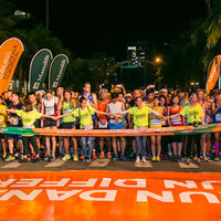 Manulife Danang International Marathon 2020