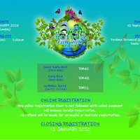 Eco Green Botanic Fun Run 2020