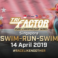 TRI-Factor Swim & SwimRun 2019