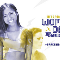 International Women's Day Online Race 2019